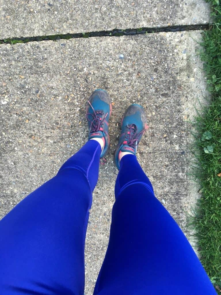 What are compression tights and why you should be wearing them