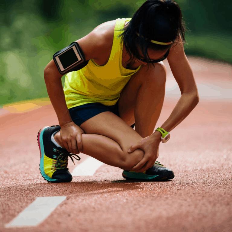 6 exercises for runner's knee