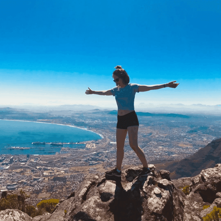 5 reasons why Cape Town should be your next active travel destination