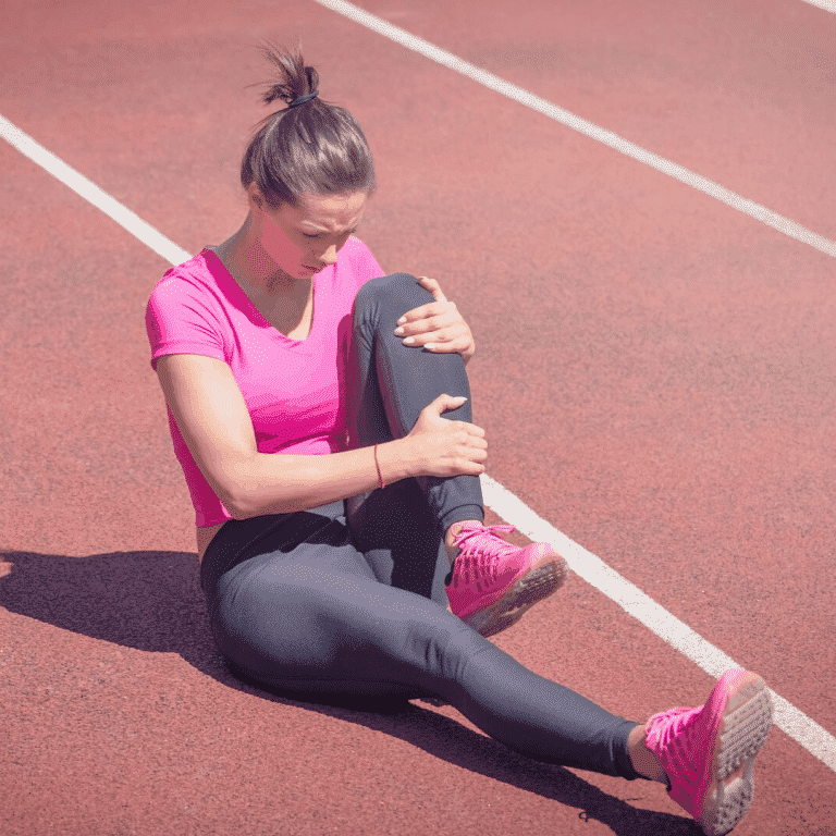 4 powerful habits to help prevent running injuries