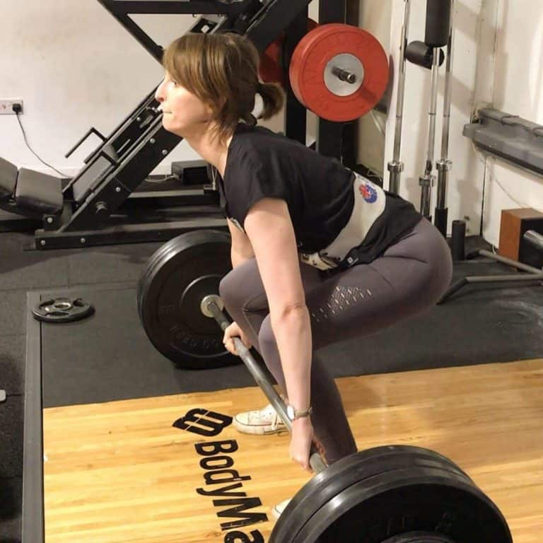 Strength training for runners: 5 ways weightlifting can help you become a stronger and faster runner