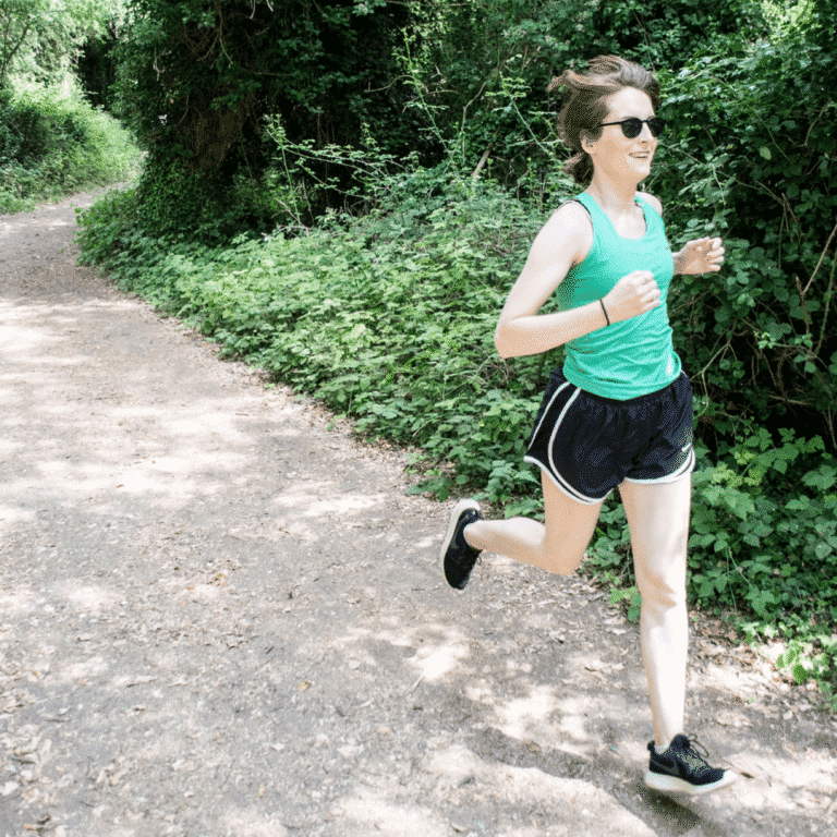 Find your 'why': How to run with purpose and get the most out of your training