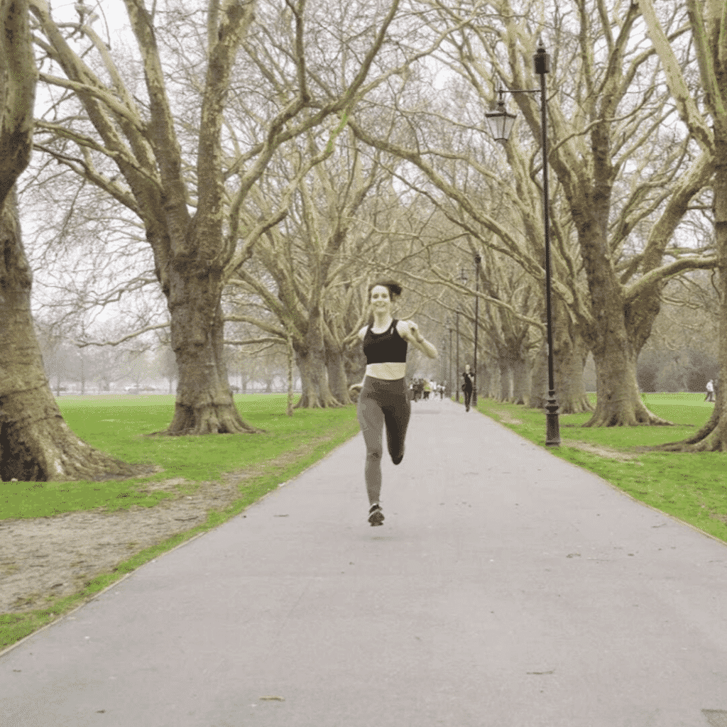 5 things you should never do before a run