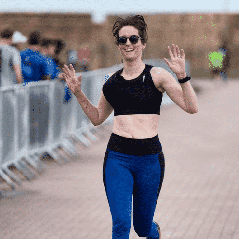 How to believe in yourself and improve your self confidence as a runner