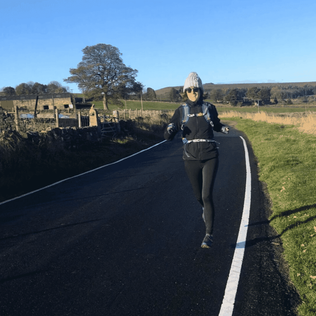 How to fit a run into a busy schedule