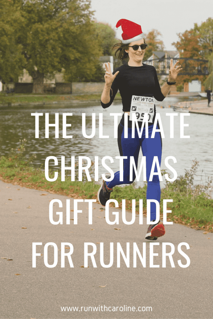 christmas gift guide for runners