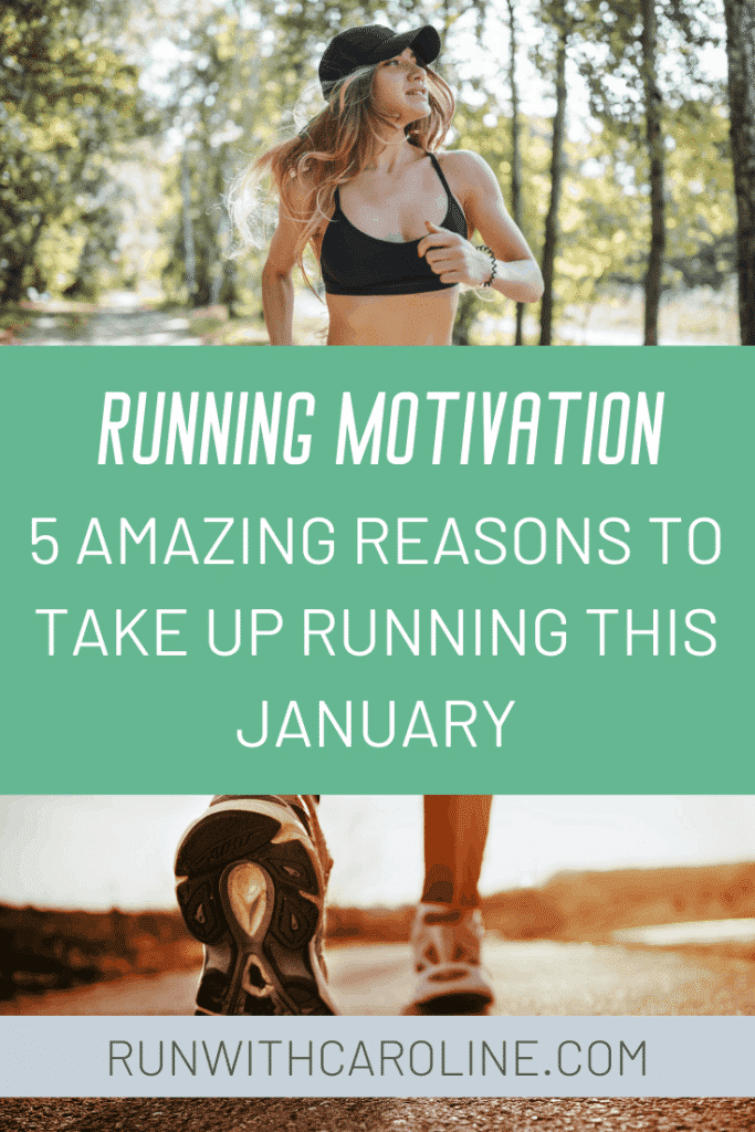 motivation to go running