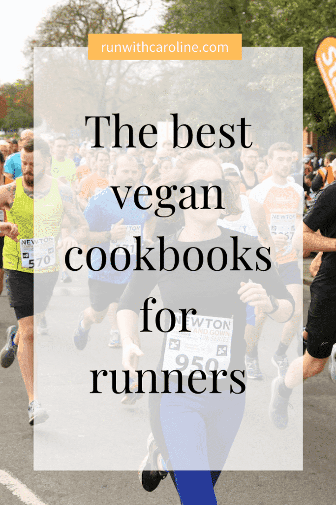 vegan recipes for runners