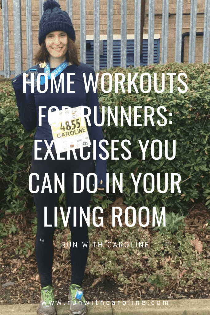 exercises you can do in your living room